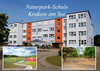 Schule Krakow Am See